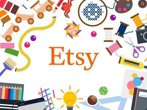 Mi Az Etsy? Az Etsy bemutatása